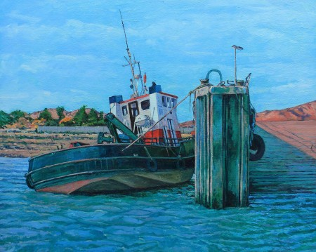 Beara Boat